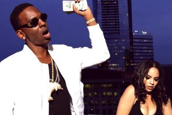 "Young Dolph ""Whole Lot"" Video"