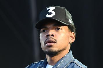 """Chance The Rapper On Trump Tweet: """"It Sounds Like He Was Announcing He Was Going To War With Chicago"""""""