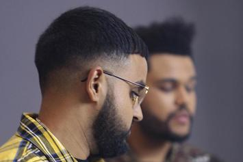 Nav Announces Release Date For Self-Titled Debut Mixtape