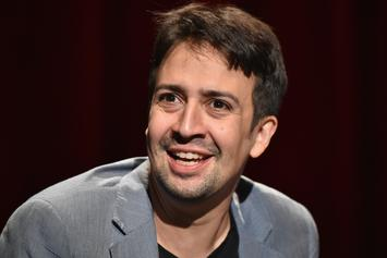 Lin-Manuel Miranda Shows Off His Inner Movie Geek In Oscar Quiz