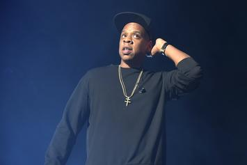 "Jay Z On Songwriters Hall Of Fame Induction: ""This Is A Win For US"""