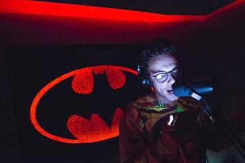 Logic Shares Snippet From His Upcoming Album