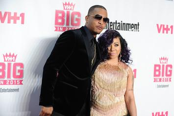 T.I. & Tiny's Divorce Not Moving Ahead Just Yet: Report