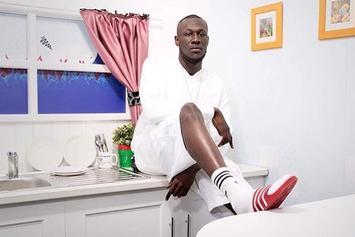 Stormzy Discusses His Battle With Depression In New Interview