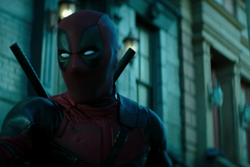 "Watch The First Trailer For ""Deadpool 2"""