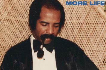 """Drake's Dad Seems To Give """"More Life"""" Update, Is Actually Promoting His Own Show"""