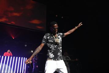 """Young Dolph Calls Beef With Yo Gotti """"Old News"""""""