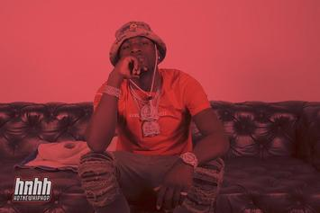 Ralo Explains Why He Signed To Gucci Mane's Label