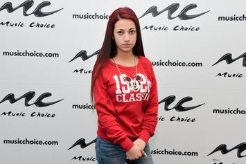 """Cash Me Ousside"" Girl's Social Media Profiles May Have Been Hacked"