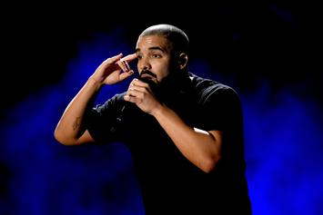 """Drake Says The Weeknd's """"House Of Balloons"""" Is In His Top 5 Albums Of All Time"""