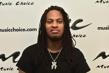 Waka Flocka Found Not Guilty In Airport Gun Case