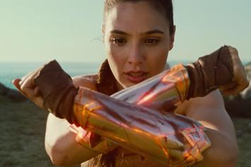 "Watch The Latest ""Wonder Woman"" Trailer Showing Her Origin Story"