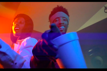 "Sonny Digital & Black Boe ""Last Year"" Video"