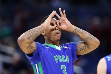 Watch The Top Plays From The First Day Of The NCAA Tournament
