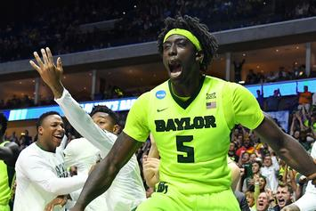 Top 10 Plays From The NCAA Tournament's First Two Rounds