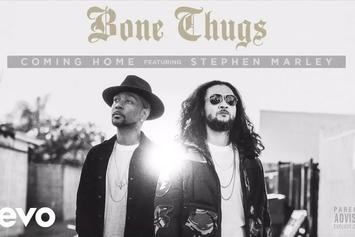 "Bone Thugs-N-Harmony Announce Album ""New Waves"" Coming This Summer"