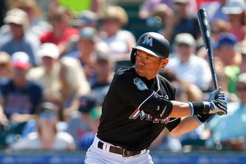 """Ichiro Comments On Retiring: """"I Think I'll Just Die"""""""