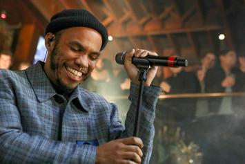 Anderson .Paak, Run The Jewels & Stormzy To Perform At Glastonbury Fest