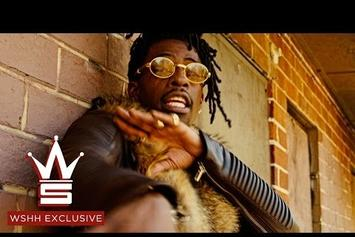 "Rich Homie Quan ""Da Streetz"" Video"