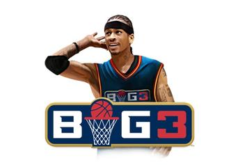 Meet The Captains Of Ice Cube's BIG3 League: Allen Iverson, Chauncey Billups & More
