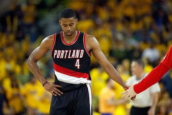 Moe Harkless Makes $500,000 Bonus By Not Shooting 3-Pointer In Final Three Games