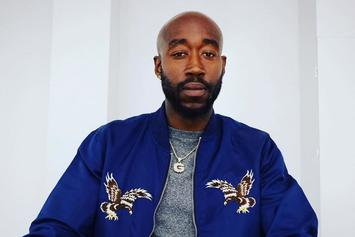 "Freddie Gibbs Opens Up About Writing ""You Only Live 2wice"" In Jail"