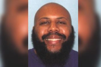Cleveland Murder Suspect Steve Stephens Commits Suicide After Police Pursuit