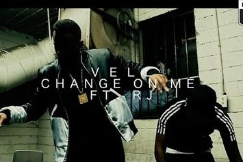 Vell - Change On Me ft. RJ (Official Music Video)