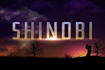 "Visto - ""Shinobi"" Official Music Video"
