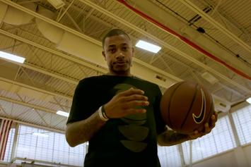 "Watch Nike's Final ""Come Out Of Nowhere"" Episode Featuring Isaiah Thomas"