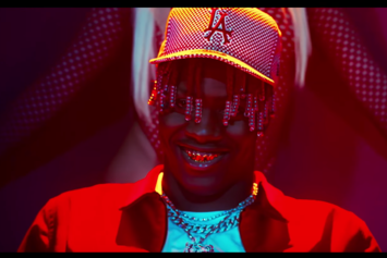 "Jovanie Feat. Lil Yachty ""Two Seater"" Video"