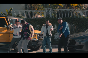 "Bobo Swae Feat. Swae Lee ""Ball Out The Lot"" Video"