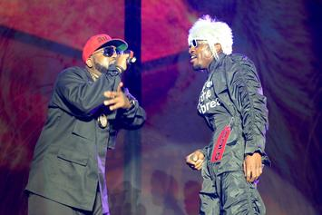 """Big Boi Teases Potential Outkast Biopic: """"It's Coming!"""""""