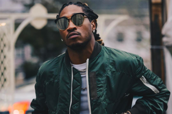 Future's Self-Titled Album Goes Gold