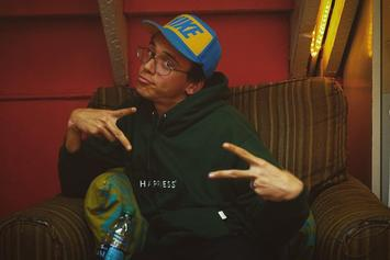 "Logic's ""Everybody"" Projected To Give The Rapper His Biggest Sales Week Yet"