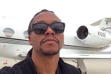 """Lupe Fiasco Says He Intentionally """"Took An L"""" With """"DROGAS Light"""""""