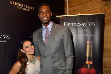 Chris Bosh Sued By Porn Moguls Over Condition Of Rental Home