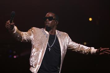 Diddy Reportedly Sued By Former Personal Chef For Sexual Harassment
