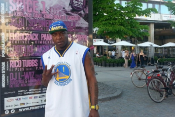 Spice 1 Releases Funk Flex Diss Track & Threatens To Pull Up At HOT 97