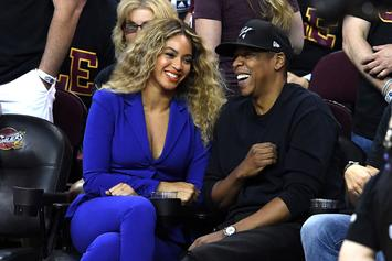 Jay Z & Beyonce Are Hip-Hop's First Billion Dollar Couple