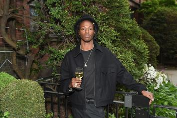 Joey Bada$$ Announces European Tour