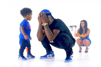 "Troy Ave ""Never Switch"" Video"