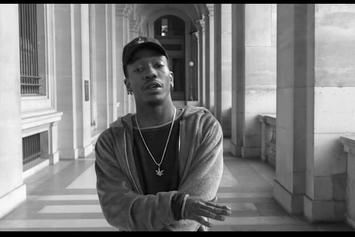 "Dizzy Wright ""FFL"" Video"