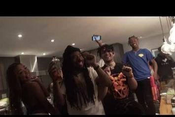 """D.R.A.M. """"Group Thang (Demo)"""" Video"""