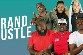 Grand Hustle Funny Stories: Fan Fakes a Seizure & More