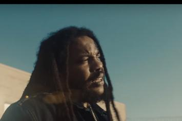 "Damien Marley Feat. Stephen Marley ""Medication"" Video"
