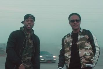 "T.I. Drops Off Tidal Exclusive Video For ""Writer"" Feat. B.o.B & Translee"