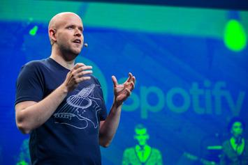 Spotify Hits 140 Million Users, Says It'll Pay Record Companies $2 Billion