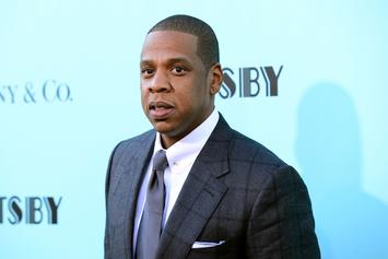 Jay Z Is Helping Bail Fathers Out Of Jail For Father's Day