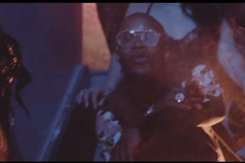 """Tory Lanez Feat. Dave East """"Loud Pack"""" Video"""